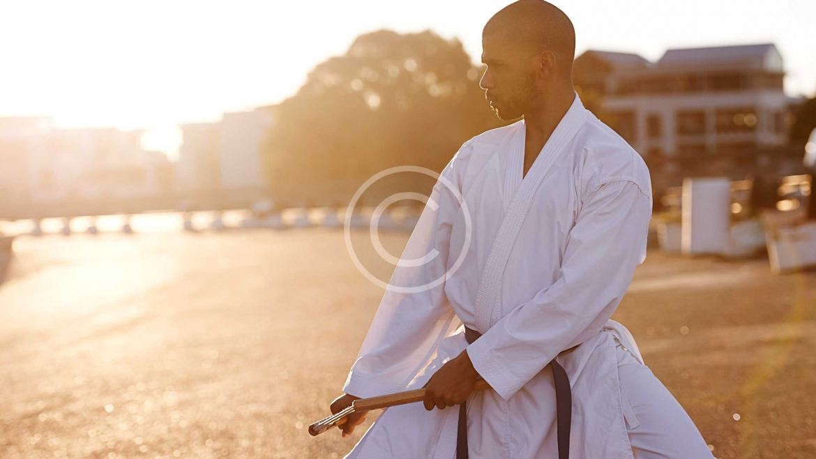 Open mind, body and soul at trainings
